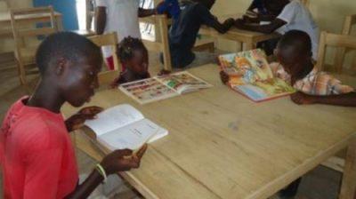 Le succès du projet de ludothèque de l'association CIELO soutenu par la Fondation Cassous.