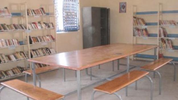 Fondation Cassous CIELO bibliotheque senegal