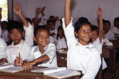HUMAN'ISA a filmé sa réalisation au Laos