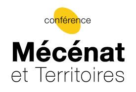 Conférence Mécénat & Territoires