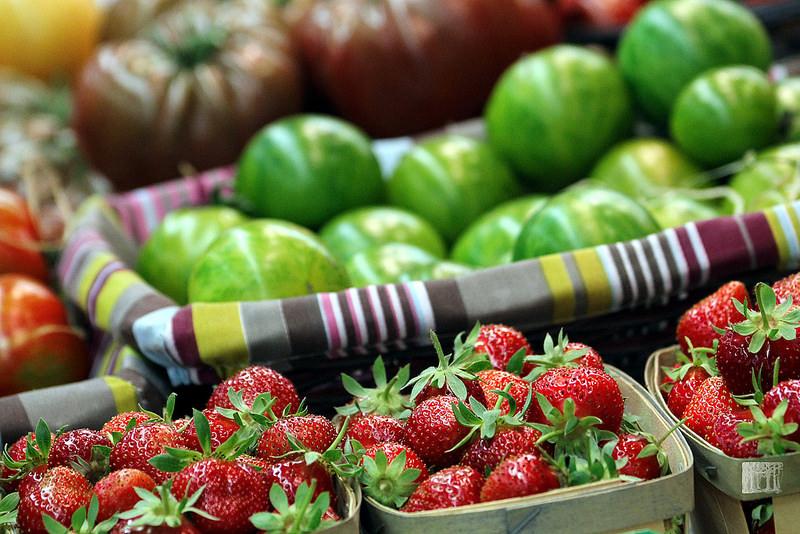 Local'Attitude, du jardin à l'épicerie : un projet collectif et participatif