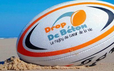 Drop de Béton: Projet Avenir Béton