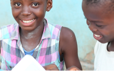 L'association Apprendre pour créer Demain contribue à l'accès à l'éducation et l'alphabétisation.