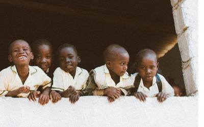 HUMAN'ISA XX est arrivée en Tanzanie !
